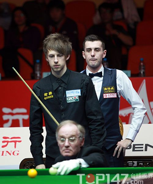 mark selby | Tumblr
