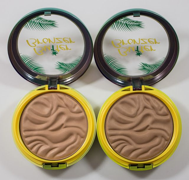 WARPAINT and Unicorns: Physicians Formula Butter Bronzer Murumuru ...