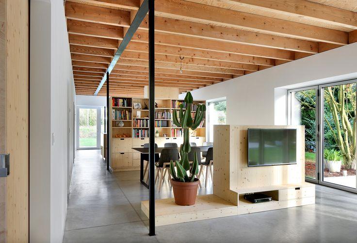 Gallery of Bunga LOW / Urbain Architectencollectief - 12