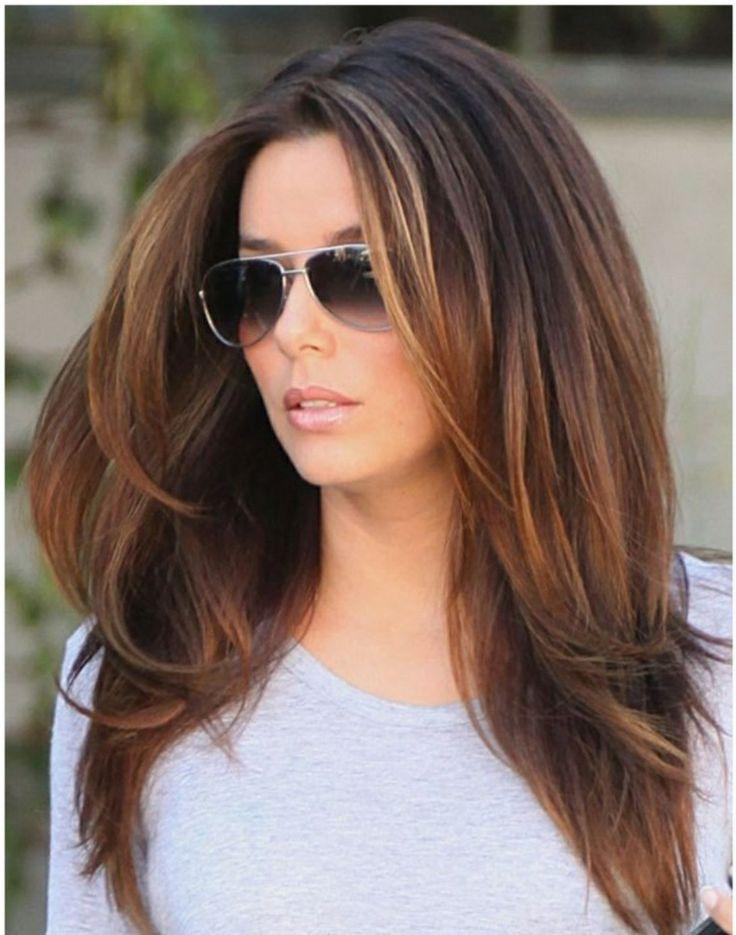 стрижка на довге волосся фото центр гарантирует экспертное