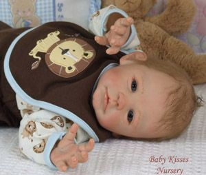 pictures of reborns for sale | Brandon is one of my sister, Judy's Reborn Dolls she creates at Baby ...