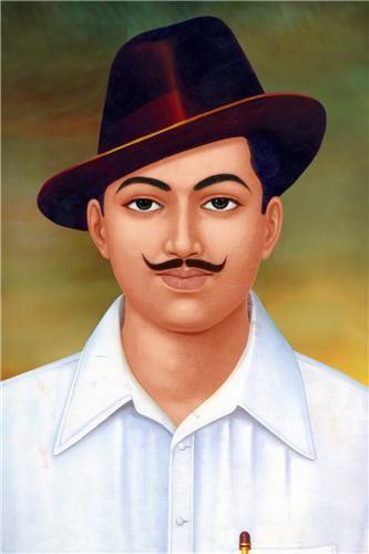 Chandra Shekhar Azad #IndianFreedomFighters