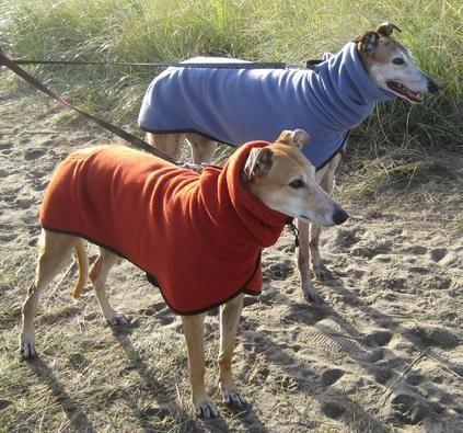 Greyt Outdoors - Greyhound Coats