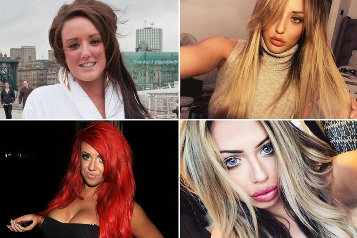 Exclusive: Geordie Shore's Holly Hagan claims:...: Exclusive: Geordie Shore's Holly Hagan claims: 'Aaron and Marnie always… #GeordieShore