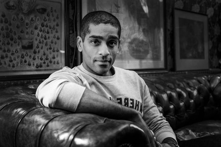 Alexander Karim @ Tegnéragatan 34