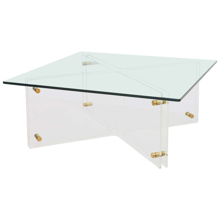 17 Best Ideas About Acrylic Coffee Tables On Pinterest Acrylic Table Dark Sofa And Black And