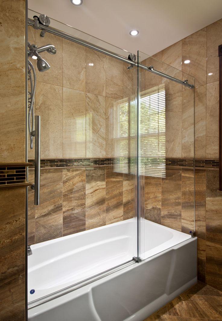 Mejores 68 imágenes de Shower Doors en Pinterest | Acabado cromado ...