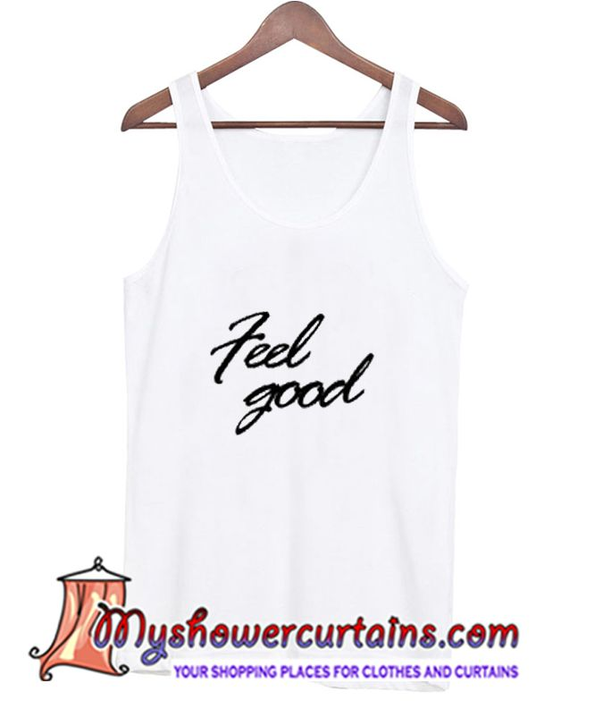 About Feel Good Tanktop from myshowercurtains.com This Dream catcher tanktop is Made To Order, we print the one by one so we can control the quality.