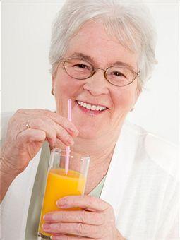 Juicing for Rheumatoid Arthritis