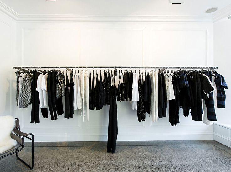 Where to Shop All the Best Australian Fashion Designersin Sydney