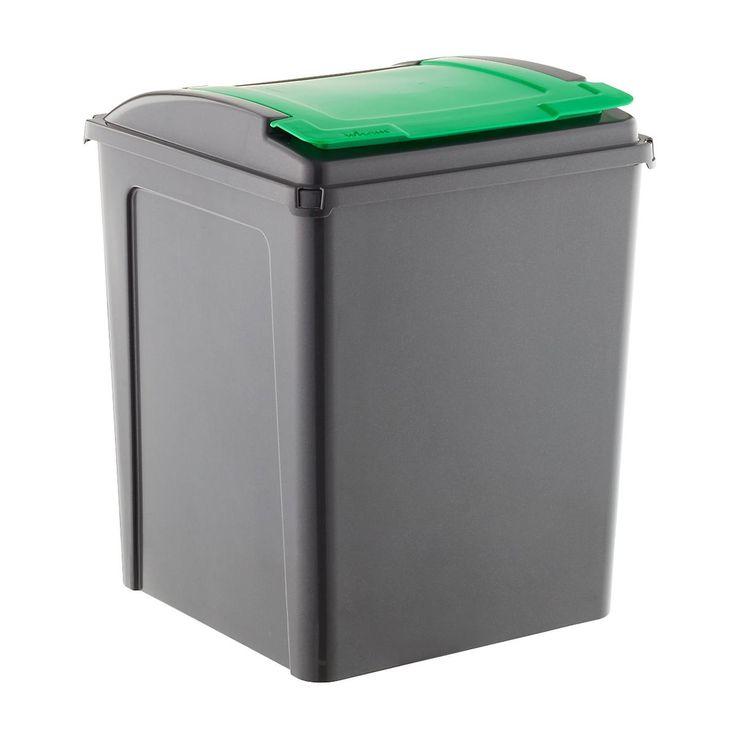 Green Kitchen Bin: 25+ Best Ideas About Recycling Bins On Pinterest