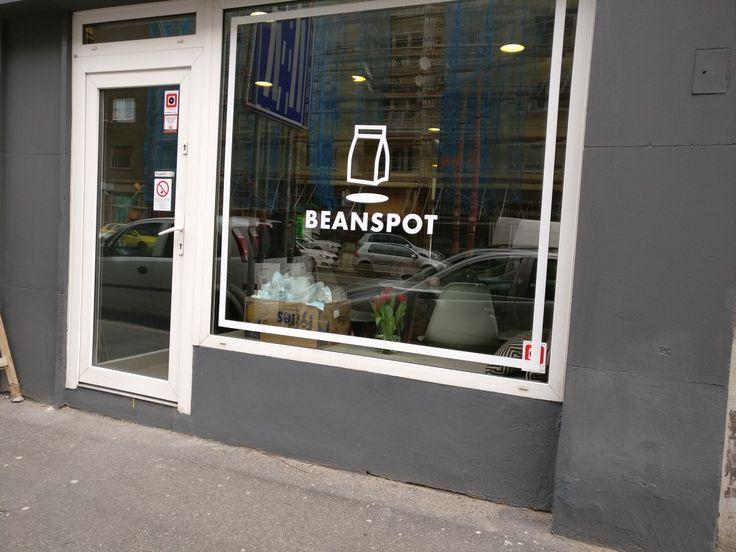 Bean Spot Specialty Coffee Shop in Bratislava
