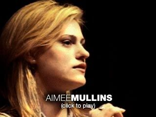 Aimee Mullins: Changing my legs - and my mindset | Video on TED.com