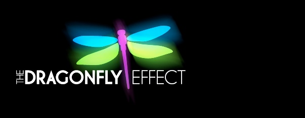 The Dragonfly Effect: Design Principles  - Think human  - Dream with purpose  - Connect with people  - Turn ripples into waves