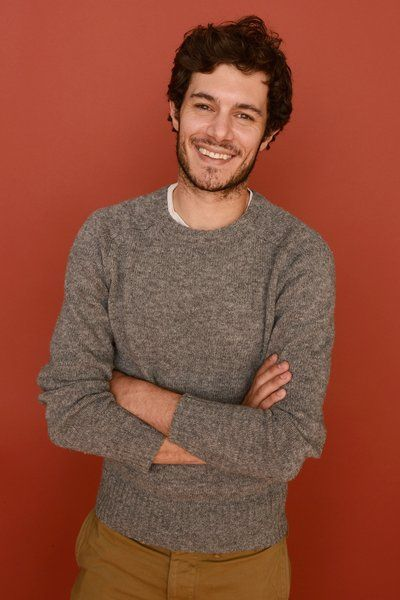 I will find my Adam Brody/Seth Cohen one day ...