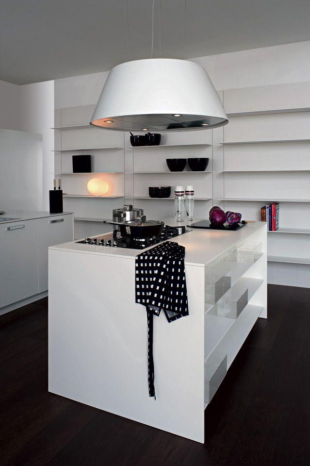 Oltre 25 fantastiche idee su isole cucina su pinterest - Furgone attrezzato con cucina ...