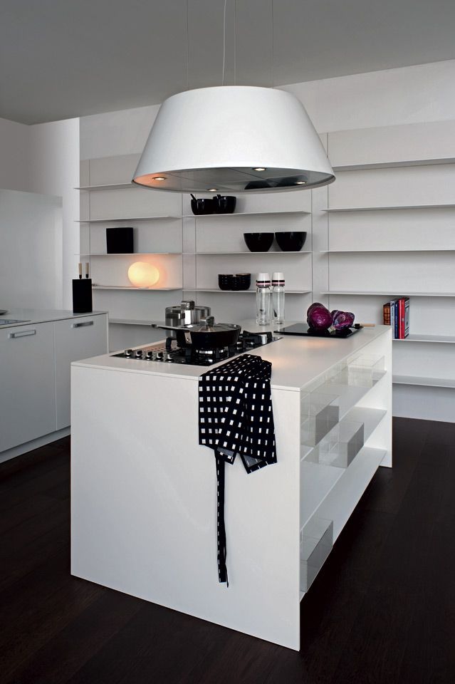 Design and Modern Kitchens Inspirations | Elmar Cucine