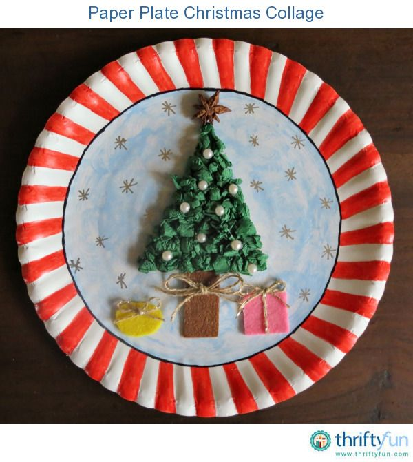14 best images about paper plate crafts on pinterest for Christmas crafts made out of paper plates
