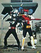 天田 アクマイザー3(第1弾) ミニカード