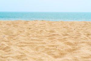 Good News for Frac Sand