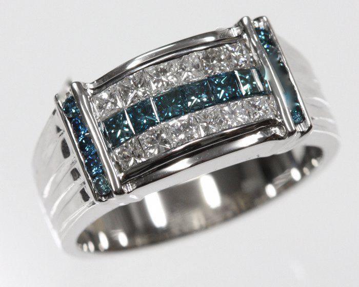 mens diamond skull ring google search wedding band