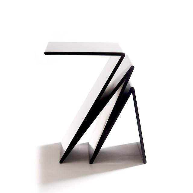 Zee Side Table