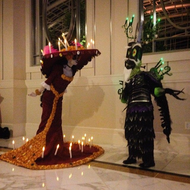 book of life costume - Google Search