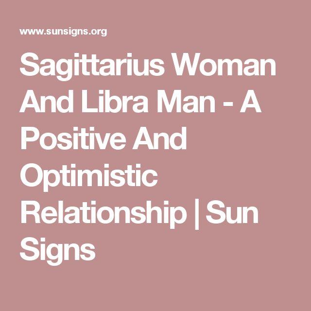 Sagittarius Man And Libra Woman Love Compatibility