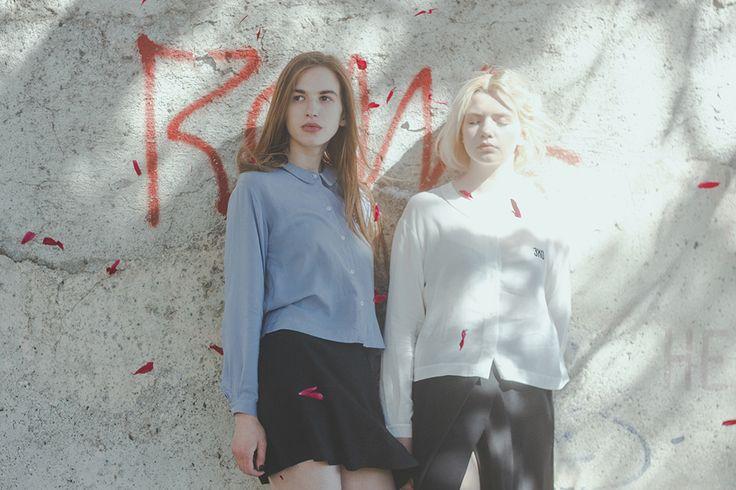 Из Крыма с любовью: школьные рубашки «Эхо» с тюремными шифрами