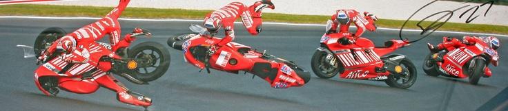 Casey Stoner #27 #MotoGP