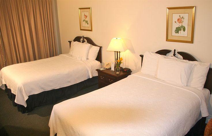 Salisbury Hotel, New York, Standard Room, 2 Double Beds, Guestroom