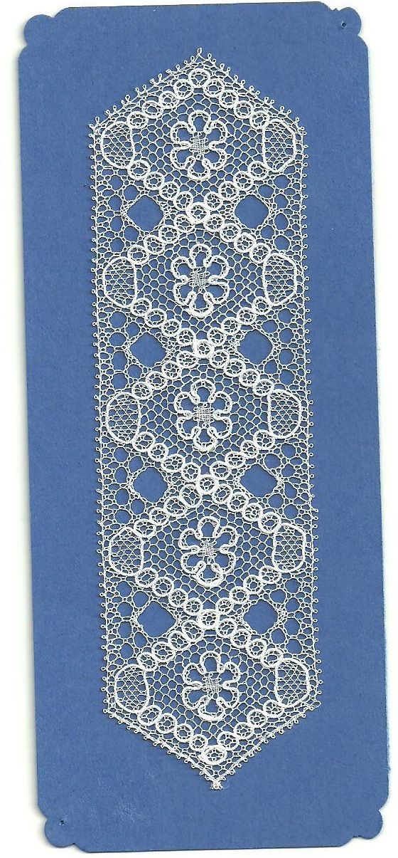 Tønder Lace - All Levels. --Sacramento Convention 2014: Tønder is a fine point ground lace from Denmark. The Copenhagen hole and intricate gimp movements are among the many things that make this lace both fascinating and beautiful.   P210  (Bobbi Donnelly) http://www.internationalorganizationoflace.org/2014Convention