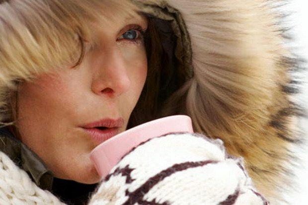 Η σωστή διατροφή στο κρύο του χειμώνα