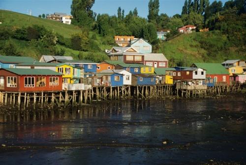 Chiloe, Chile mi parte favorito del mundo. Un día voy a regresar y vivir en una granja con obejitos!!!