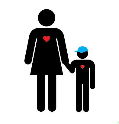 55 best dedicated to my four sons images on pinterest african rh pinterest com I Love You This Much Clip Art I Heart You Clip Art