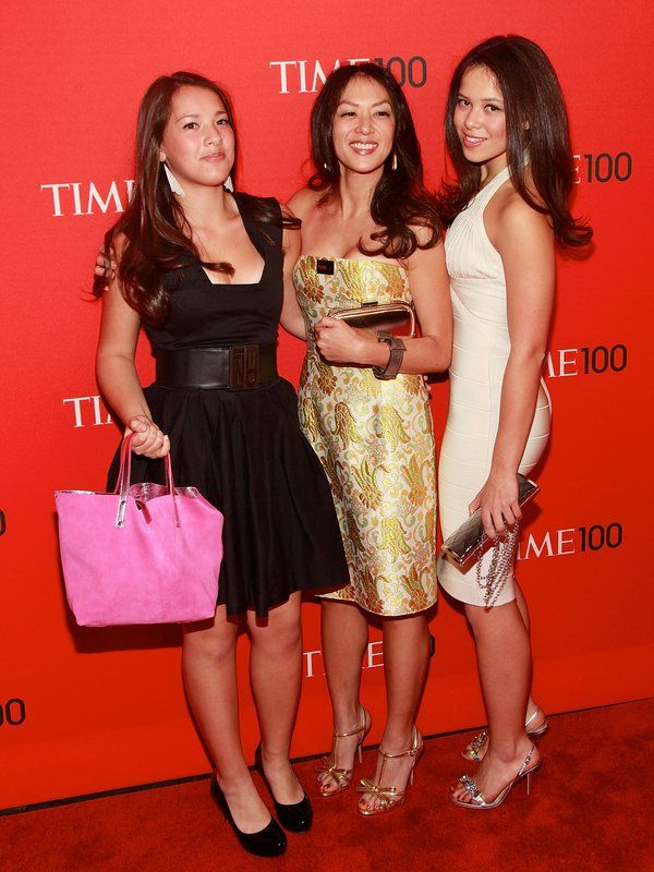 Amy Chua's overbearing approach worked out, kids say