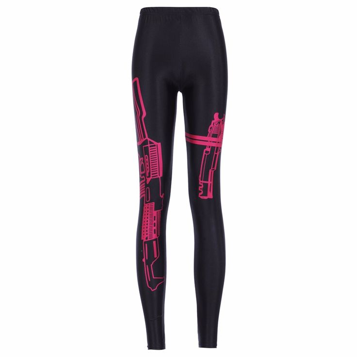Check out this product on Alibaba.com App:Cheap Skinny Plus Size Leggings Ladies Tights Top Quanlity Fashionable Custom printing gun leggings https://m.alibaba.com/6Vbayq