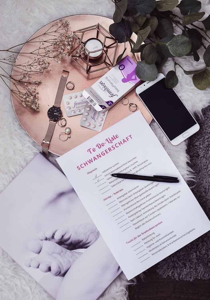 Was muss ich bei Kinderwunsch beachten? Schwanger werden, Folsäure und weitere Tipps auf Mamablog www.ineedsunshine.de (Anzeige)