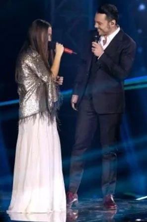 Tiziano e Ilaria (X Factor)