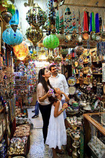 20 experiencias para disfrutar de Amán en Jordania