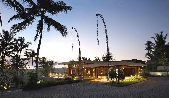 The Samaya Bali