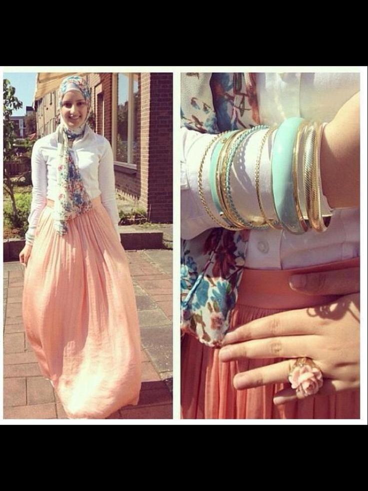# Hijab ❤ hijab style