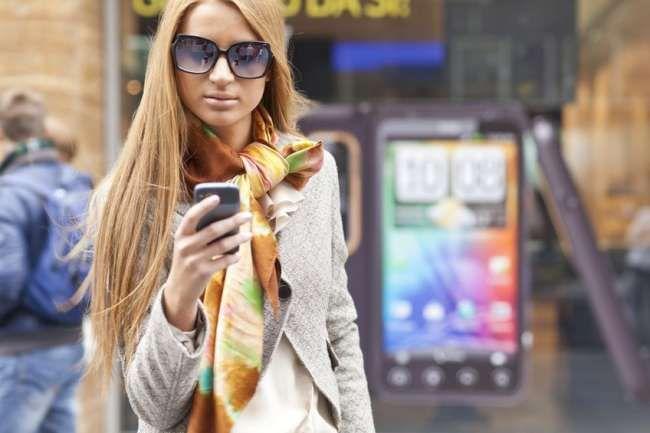 Bereik meer mensen met mobiele marketing [infographic] | C-Works!