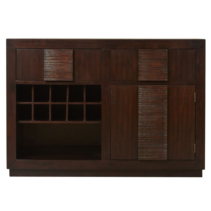 World Menagerie Quemoy Khalil Sideboard