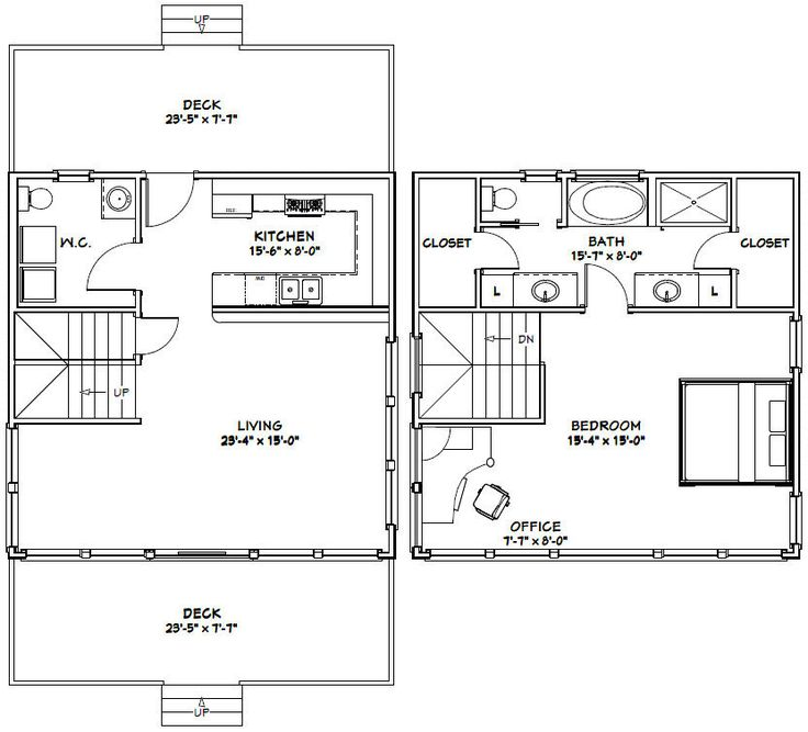 24x24 house 24x24h10a 1 066 sq ft excellent floor 21237 | 076fabaf8e8c2fed491ace45ae2757fc shed plans garage plans