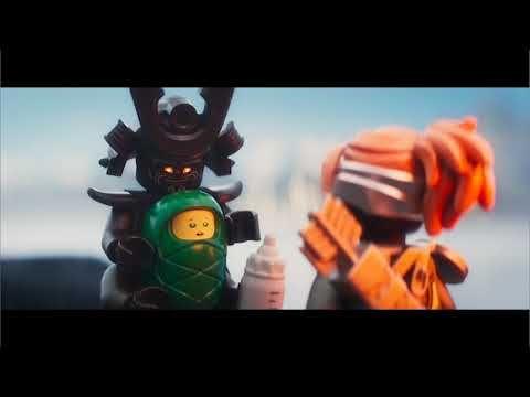 Film Review: The Lego Ninjago Movie by KIDS FIRST! Film Critic Morgan B. #KIDSFIRST! #TheLEGONinjagoMovie