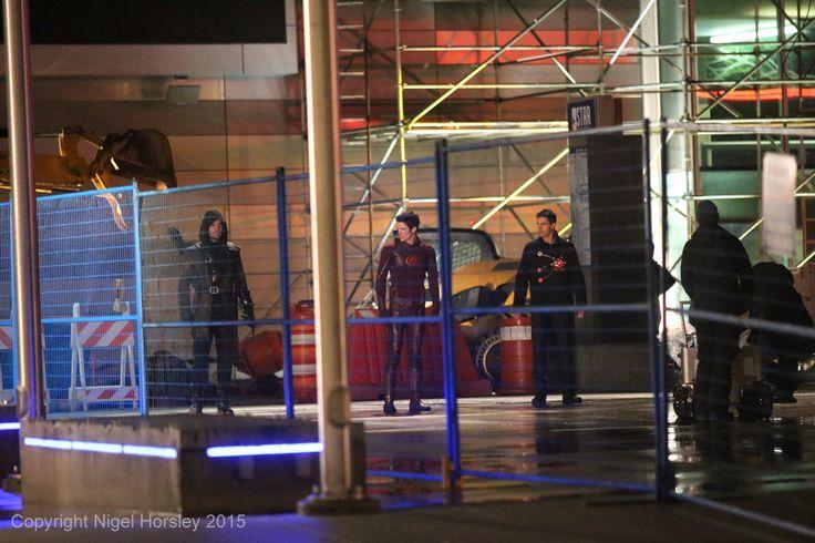 The Flash - Season 1 (29/40)