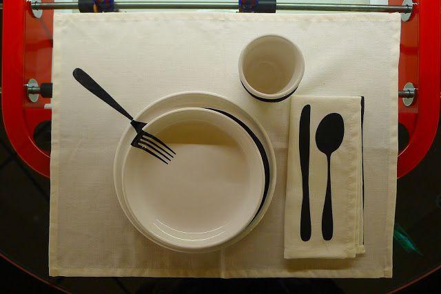 KARL's BLOG tapas : spanish design for food