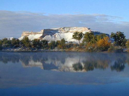 Scottsbluff National Monument, Scottsbluff, Nebraska