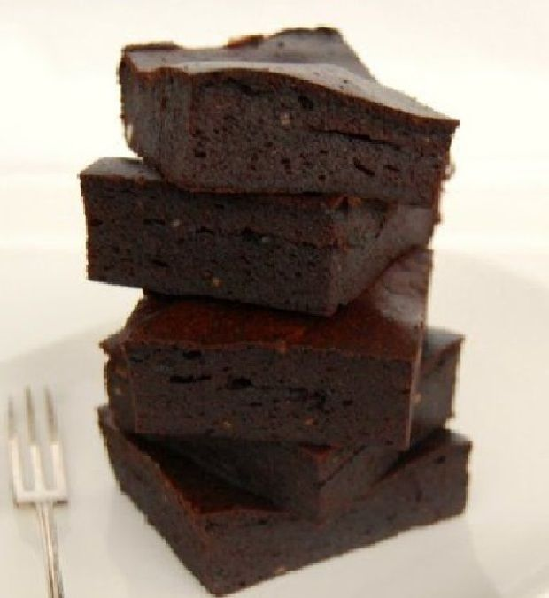 diétás brownie